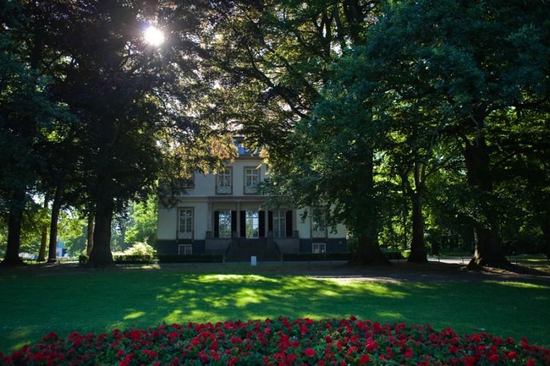 Villa Marialust