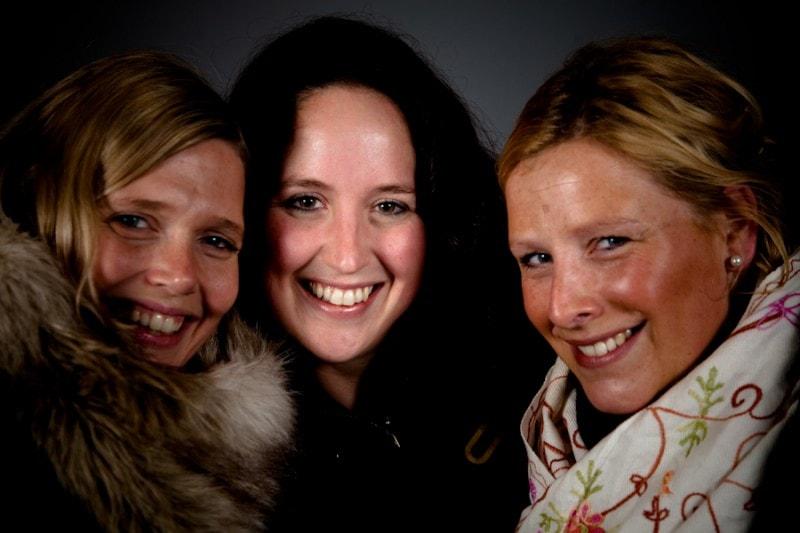 Ladies Night bij Groenrijk Malkenschoten