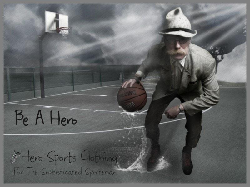 Hero Sportsclothing