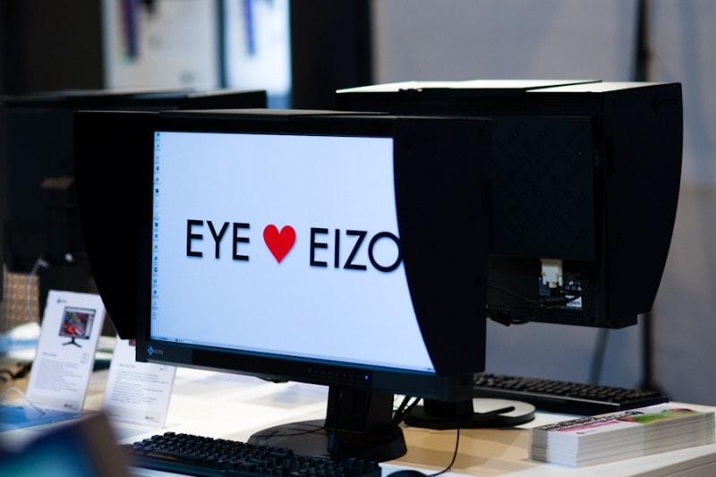 Eizo love