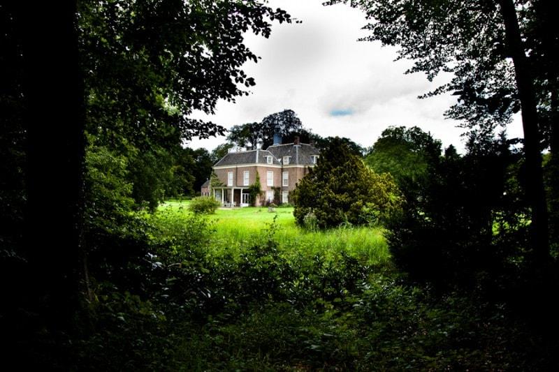 landhuis Joppe