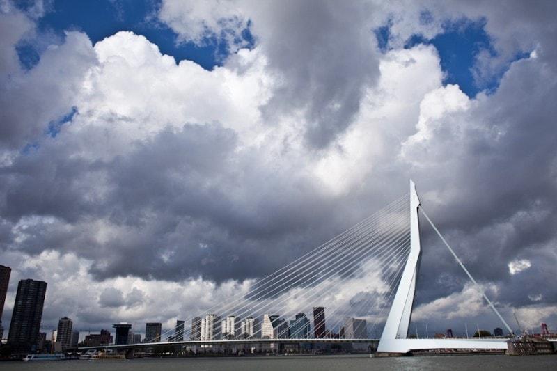 Rotterdam dan