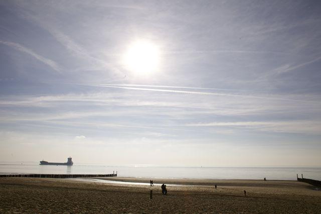 De kust, de Zeeuwse kust