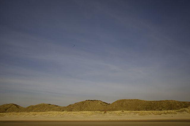 de duinen van dishoek