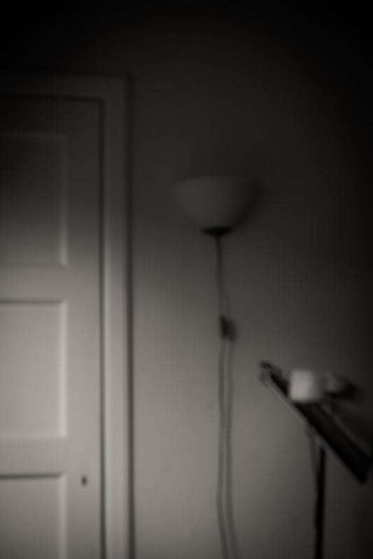 Leica Lens Test